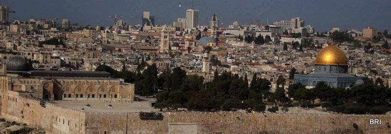 The_City_of_God_and_Eternal_Capital_of_Israel